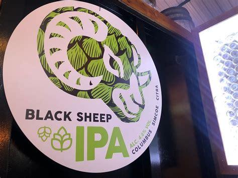black sheep brewery masham