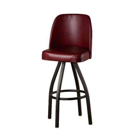 Wine Black Stool by Oak Sl2136 Wine Wine Seat Barstool W