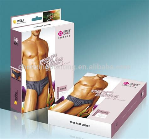 design brief box design briefs underpants knickers underskirt box package