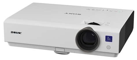 Proyektor Sony Vpl Dx120 Sony Vpl Dx120 Xga Projector Discontinued