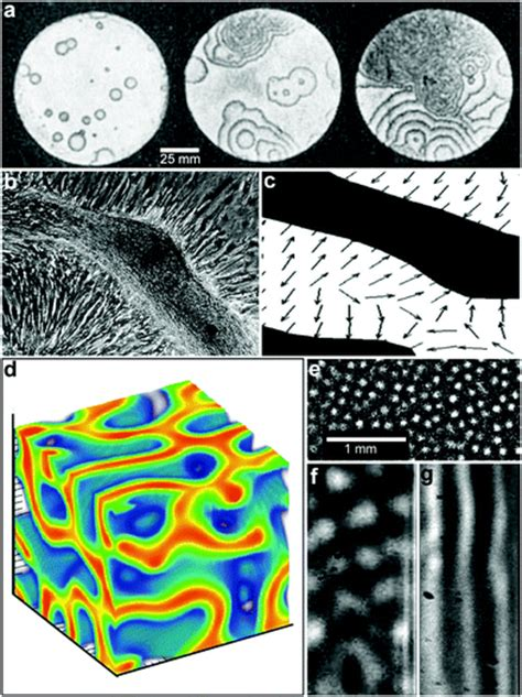 pattern formation in vitro chemistry with spatial control using particles and streams