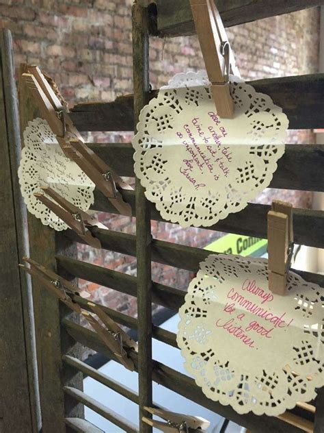 vintage shabby chic bridal wedding shower party ideas photo 2 of 16 catch my party