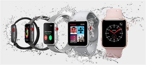 Apple Serie 3 Montre by Montre Connect 233 E Apple 3 Tests Avis Autonomie Et Prix
