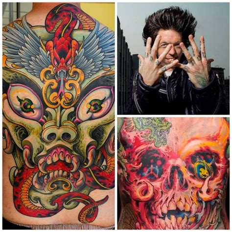 grime 7 incredible tattoo artists to consider for your