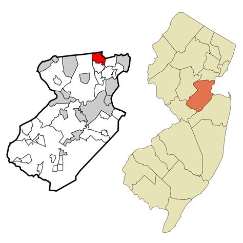 Middlesex County Nj Records Colonia New Jersey