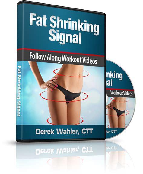 The Flat Belly Detox Formula By Derek Wahler by Shrinking Signal