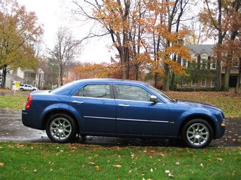 2010 Chrysler 300 Touring by Review 2010 Chrysler 300 Touring 171 Road Reality