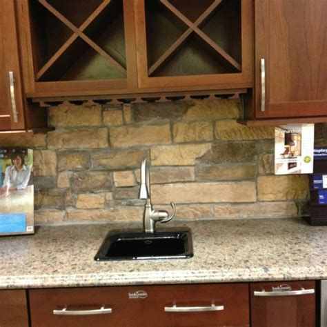 exposed brick kitchen backsplash backsplash pinterest 18 best brick backsplash images on pinterest cooking