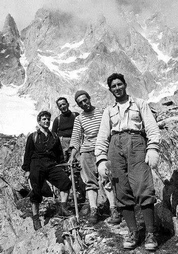 Walter Bonatti, Daring Italian Mountaineer, Dies at 81