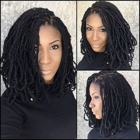 platinum dreads elegant 18 best protective hairstyles images on pinterest