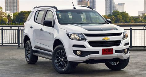 chevrolet trailblazer 2017 bộ đ 244 i chevrolet colorado v 224 trailblazer 2017 ra mắt thị