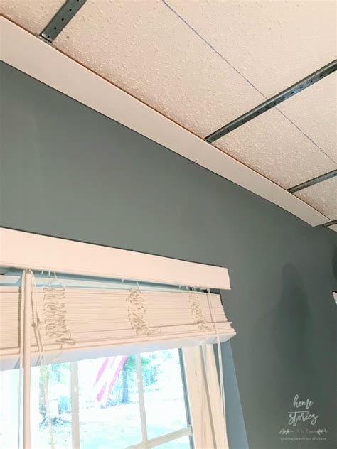 Armstrong Popcorn Ceiling Cover - how to cover a popcorn ceiling using beautiful armstrong