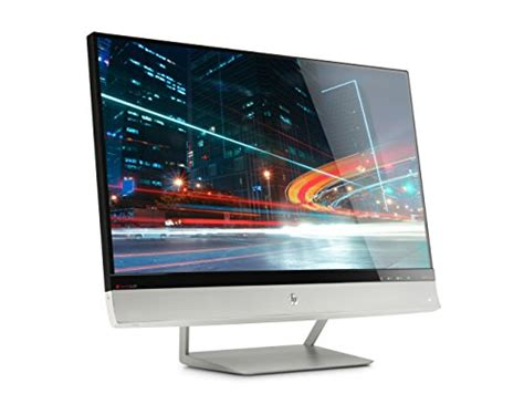 Monitor Hp 24 Inch hp envy 24 24 inch screen led lit monitor personal computers in the uae see prices reviews