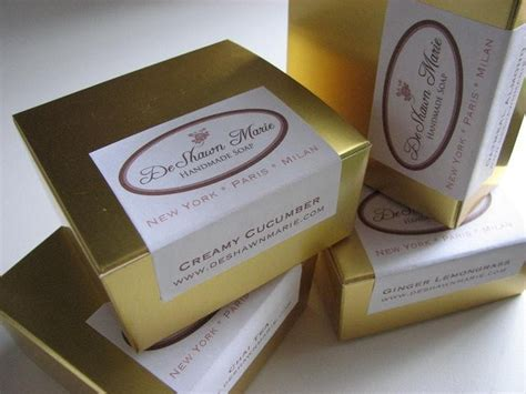 Handmade Soap Websites - deshawn handcrafted soap win a free year of soap