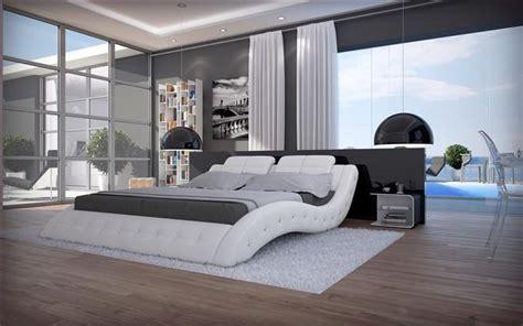 Luxus Bett by Luxus Bett Polsterbett Mood Wei 223 180 X 200 Cm