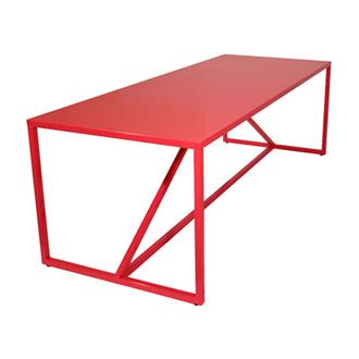 Blu Dot Strut Table Dot Strut Dining Table