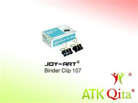 Binder Clip 155 1 Pak 12 Pc binder clip 105 joyko kenko