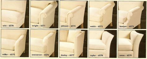 sofa arm styles sofa arm styles home design