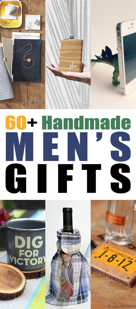 Handmade Mens Gifts - photos mens gifts quotes