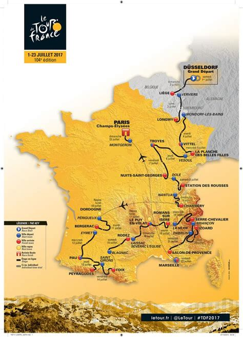if you are on a tour to france then paris happens to be on top of tour de france 2017 cyclingnews com