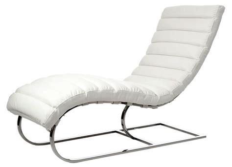 chaise longue d int 233 rieur design chaise id 233 es de