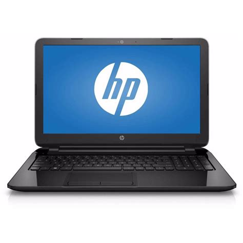 Wifi Laptop Hp hp pavilion 15 laptop intel n3050 4gb 500gb 15 6 quot led wifi windows 10 notebook 889894183552 ebay