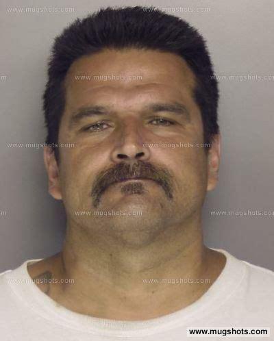 Yolo County Arrest Records Frank Benites Mugshot Frank Benites