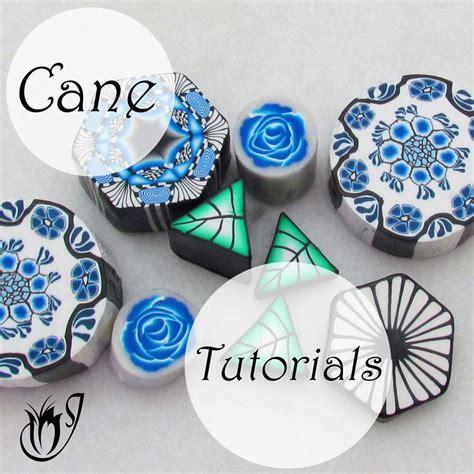 polymer clay tutorial polymer clay canes tutorials
