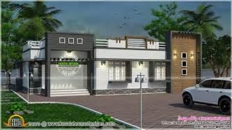 Kerala Home Design 1 Floor October 2015 Kerala Home Design And Floor Plans