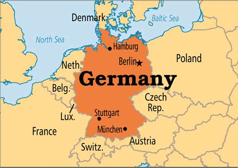 map of the world germany germany operation world