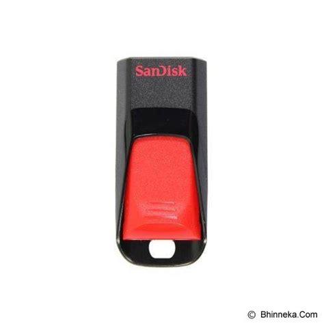 Flash Disk 16gb Sandisk 3020 Resmi jual sandisk cruzer edge 16gb cz51 harga murah usb flash disk password protection original