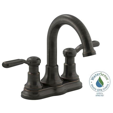 kohler worth bathroom faucet