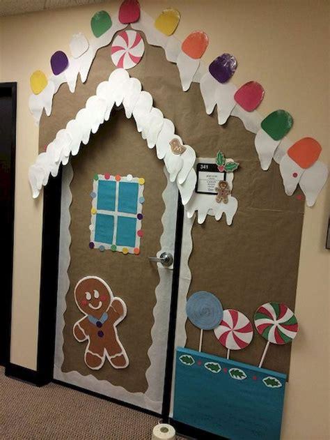 unique christmas door decoration 25 unique door decorations ideas on door door decoration for