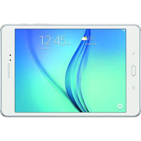 Samsung Tab A 7 Inch samsung galaxy tab a 9 7 inch tablet 16 gb white 32gb