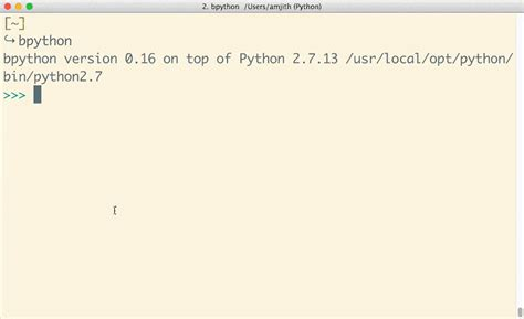 python mysql client tutorial 4 terminal applications with great command line uis