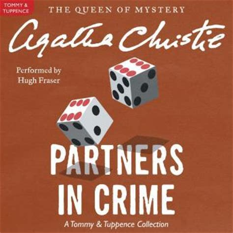 libro partners in crime agatha listen to partners in crime a tommy and tuppence mystery by agatha christie at audiobooks com