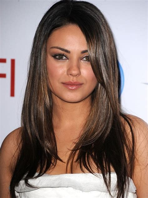 how to cut long layers in blunt hair style must try trendy layered haircuts for long hair