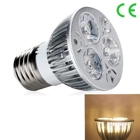 Mr16 Led L by 1 10pcs E27 Gu10 Mr16 Dimmable 9w Led L Spot Light Bulb