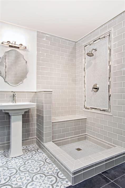 bathroom amusing blue floor tiles
