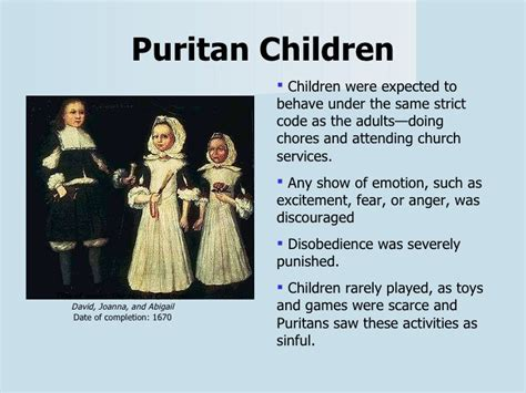 What Is A Colonial House by The Puritans In Colonial America