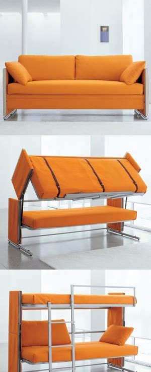 sofa becomes bunk bed a that turns into bunk beds