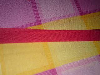 Lop Tali Tak Depan by Madam Azra Fesyen Cara Membuat Quot Loop Quot Tali Lubang Butang