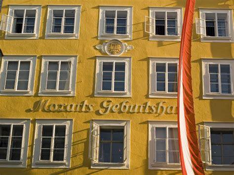 casa natale di mozart casa natale di mozart salisburgo tutti i giorni