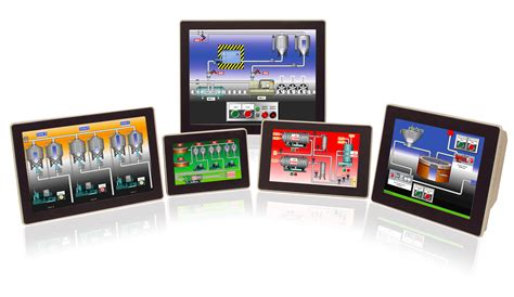 Rugged Plc by Automation New Rugged Expandagble Hmi Famlily