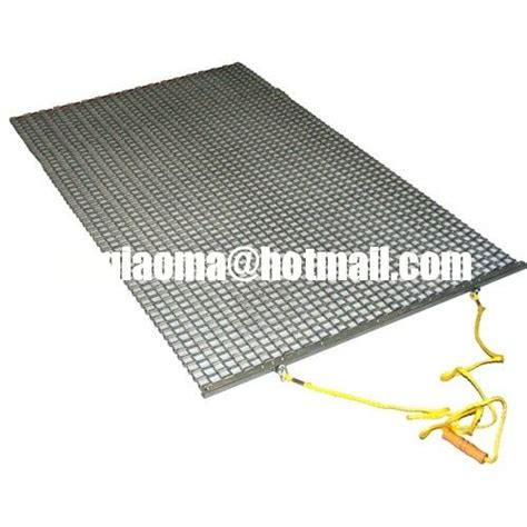 Seed Mats by Buy Drag Mat Screen For Seed Bed Preparation Dew Removal Grass Field Designs 3 Wx4 L From China