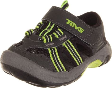 clearance infant shoes great price teva omnium water shoe infant toddler black