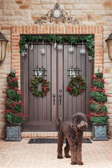 front door decorating ideas porches and patios dressed for ideas and