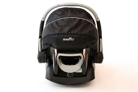 evenflo embrace infant car seat weight limit evenflo embrace lx review babygearlab