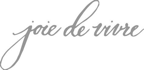 joie de vivre calligraphy wedding calligraphy invitations