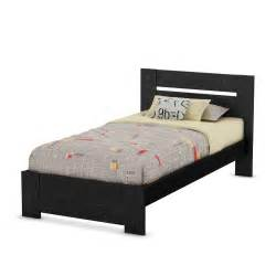 south shore headboard footboard bed frame kit 39